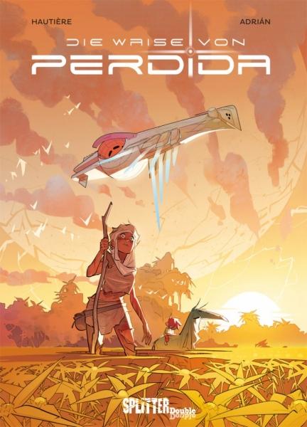 Die Waise von Perdida