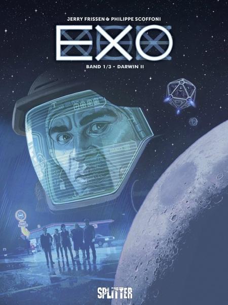 EXO 1: Darwin II