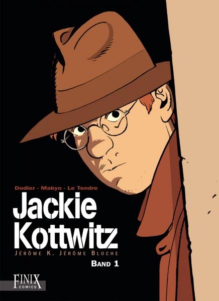 Jackie Kottwitz - Gesamtausgabe 1