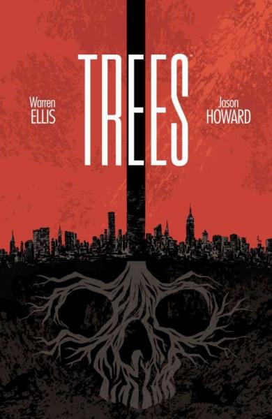 Trees 1 - Ein Feind