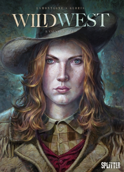 Wild West 1: Calamity Jane
