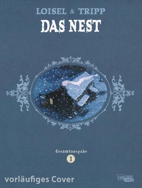 Das Nest Gesamtausgabe 1