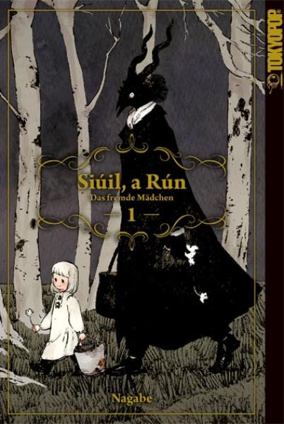 Siúil, a Rún – Das fremde Mädchen 1
